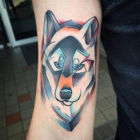 wolf creek tattoo 125 coolest wolf designs