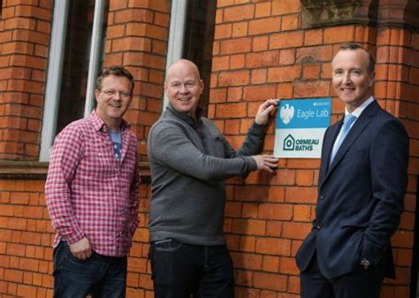 When Is Barclays 2017 Mba Ambition by Barclays Signs Partnership With Ormeau Baths To Launch