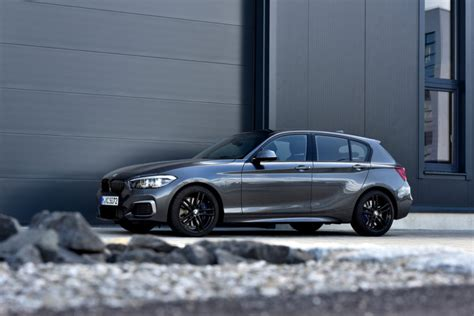 Bmw Serie 1 M Sport Shadow Line by Photo Gallery 2017 Bmw 1 Series Hatchback 3 And 5 Door