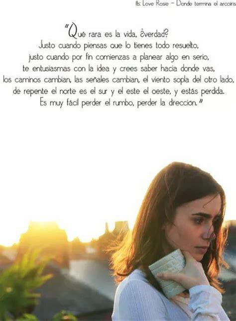 quotes film love rosie love rosie quote fantastics books pinterest quotes
