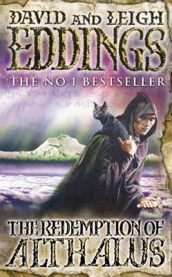 0002261847 the redemption of althalus the redemption of althalus david eddings 9780006514831