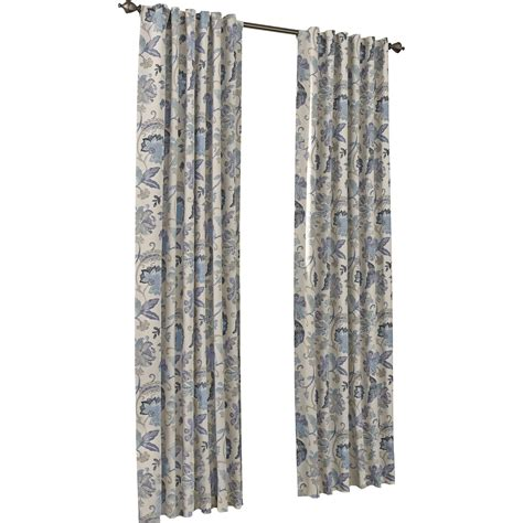 Eclipse Curtains Nina Blackout Curtain Panel & Reviews