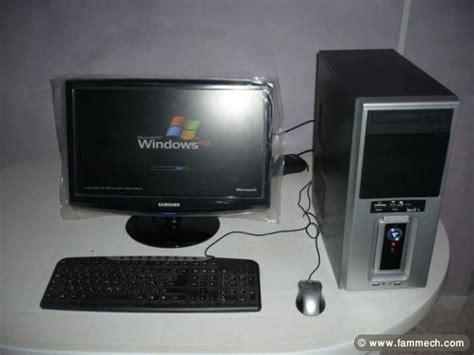 bonnes affaires tunisie ordinateurs de bureau pc de bureau neuf