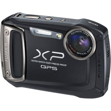 Kamera Fujifilm Finepix Xp150 fujifilm finepix xp150 digital black 16231352 b h photo