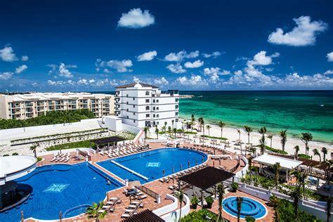 unique experiences  grand residences riviera cancun