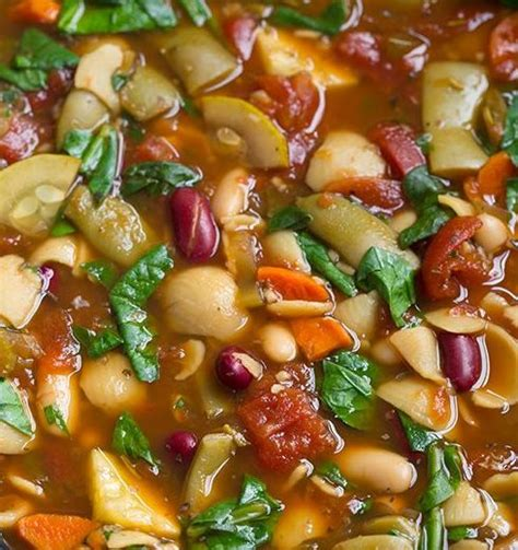 Olive Garden Thanksgiving by Easy Cooker Recipes Olive Garden Minestrone Soup Click Pic For 35 Thanksgiving Crockpot