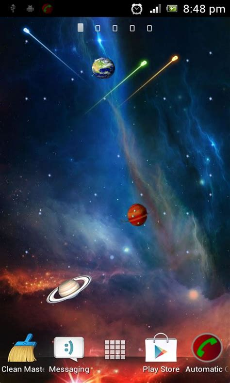 galaxy wallpaper live apk free galaxy 4d live wallpaper apk download for android