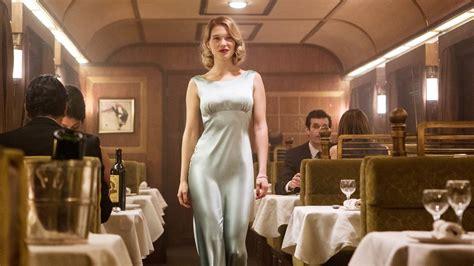 lea seydoux all movies list l 233 a seydoux meet the chic spectre bond girl rolling stone