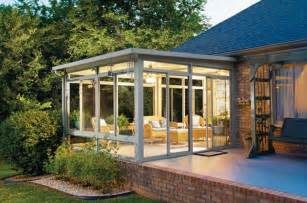 Sunroom Designs Pictures Awesome Sunroom Design Ideas Home Decorating Home