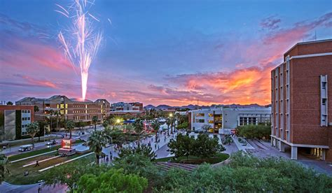 List Of Mba Universities In Arizona by The Of Arizona Tucson 201 Tats Unis D Am 233 Rique