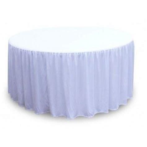 nappe pour table ronde 1307 linge de maison les fournisseurs grossistes et