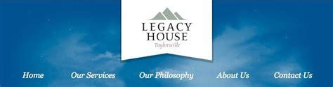 legacy house of taylorsville medication technician graveyard taylorsville ut legacy house of taylorsville jobs