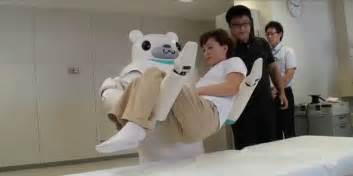 Toyota Nursing Toyota Developing Robots To Care For Elderly Business