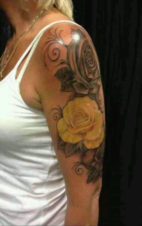 london ink tattoo designs 108 best images about yellow roses tattoos on
