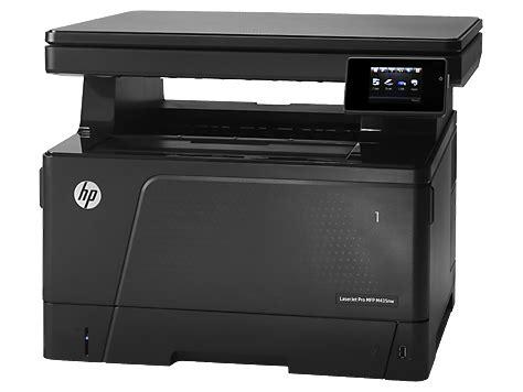 Printer Laser A3 Hp Laserjet Pro 400 M435nw Hp Laserjet Pro 400 Mfp M435nw Printer A3e42a