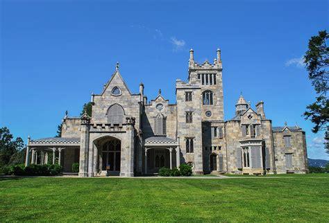 lyndhurst mansion wikipedia