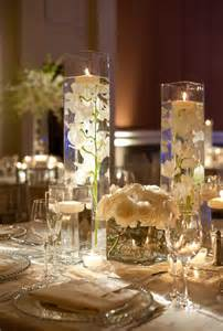 table center pieces 31 super chic wedding reception and ceremony ideas from