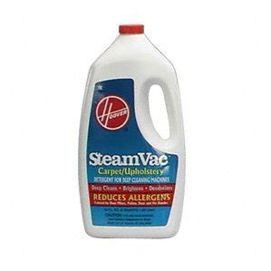 Hoover Steam Vac Carpet Upholstery Detergent 48 Ounce