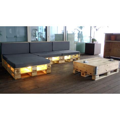 sofa palets sof 225 exterior palet 200 x 300 y chaise longue ref sp200300