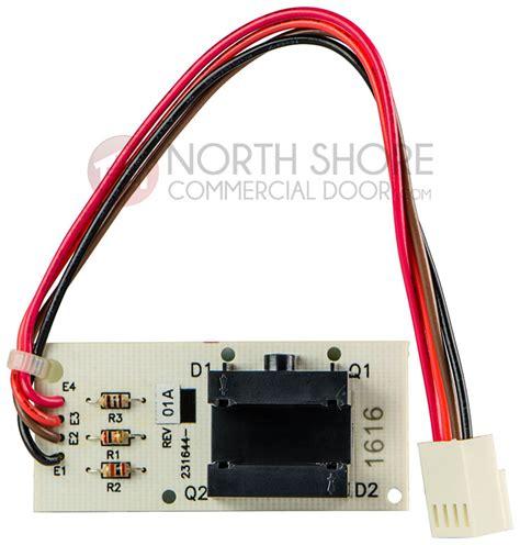Linear Garage Door Opener Troubleshooting by Linear Hae00058 Garage Door Opener Encoder Board