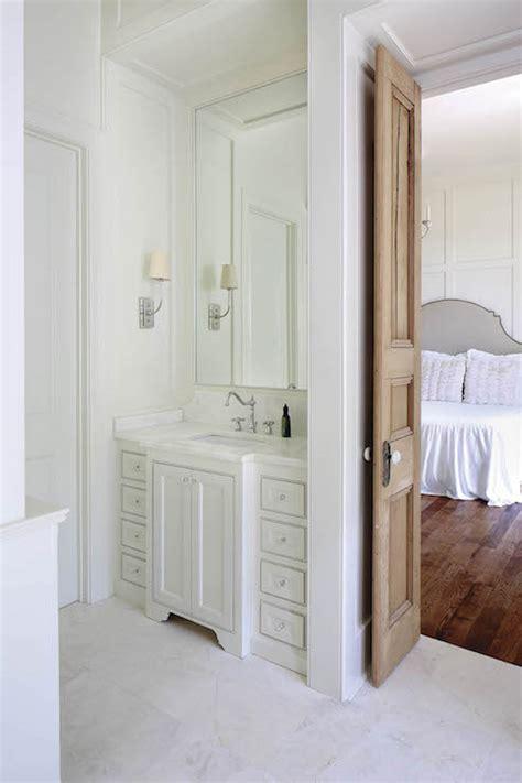 folded doors for bathroom bathroom with bi fold doors french bathroom telich