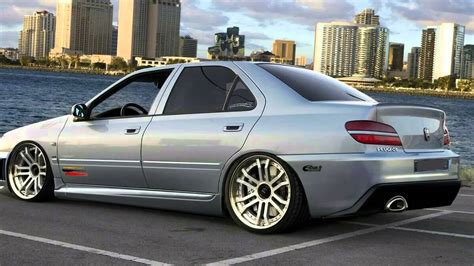 peugeot 406 tuning peugeot 406 tuning youtube