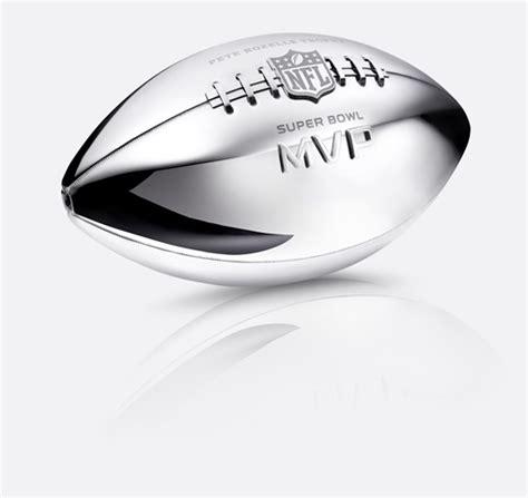 Jan. 16 23: See the Super Bowl Trophies in Scottsdale