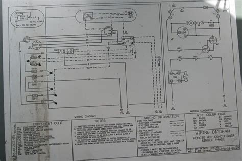 lennox hvac wiring diagram contohsoal co