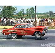1966 Ford Falcon Daddy Warbucks  Photo 64873353 Vintage