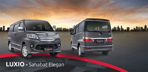 Promo Daihatsu Luxio 1 5 X harga daihatsu luxio salesmobildaihatsu hub