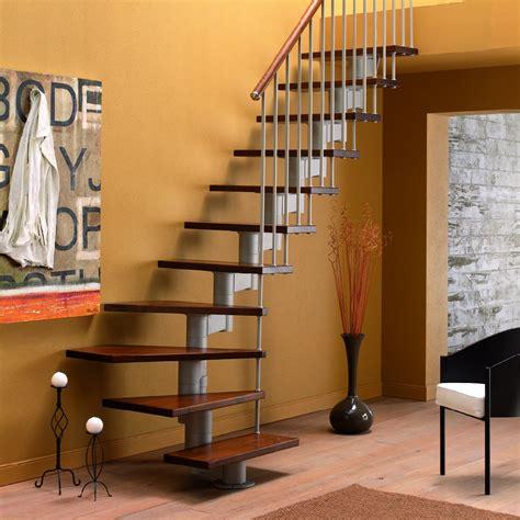 scale in legno da interni scale per interni negozio esposizione e vendita a
