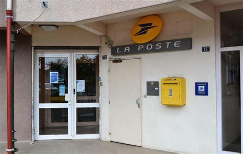 horaire d ouverture bureau de poste 28 images bureau