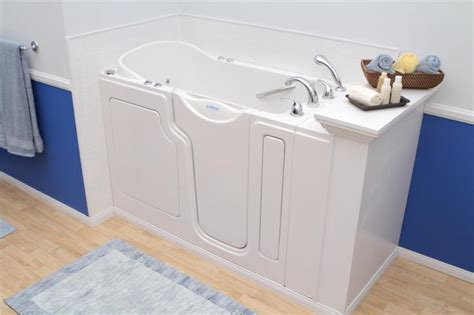 Walk In Bathtubs Canada by Canadian Safe Step Walk In Tubs Burnaby Bc