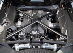 What Engine Does A Lamborghini Aventador Lamborghini Aventador Engine Specs Engine Information
