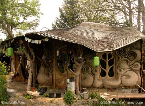 organic house a beautiful cob home in