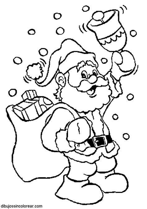 caras de pap noel para pintar pintar im genes dibujos de pap 225 noel santa claus para colorear