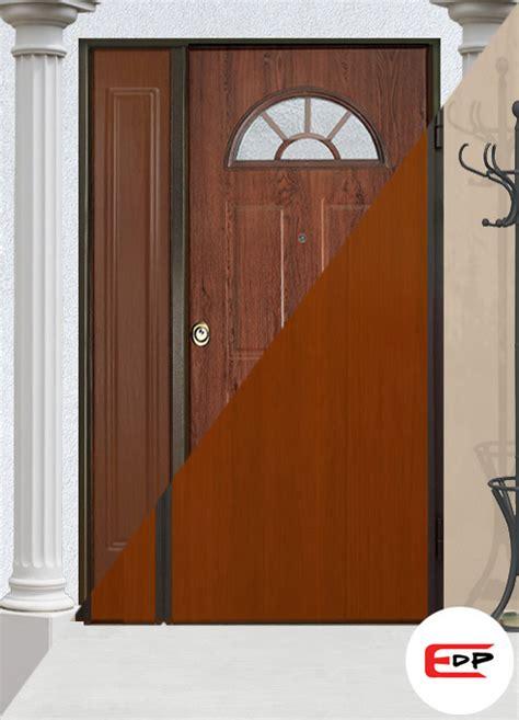 porta blindata 2 ante porta blindata gessica pvc 2 ante classe 3 edp negozio