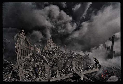 War Photographer Nachtwey Opens Exhibition The Sacrifice by War Photographs By Nachtwey At The