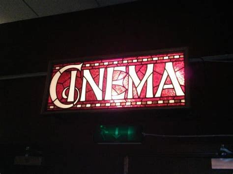 cinema 21 sign up movie theater topic digital journal