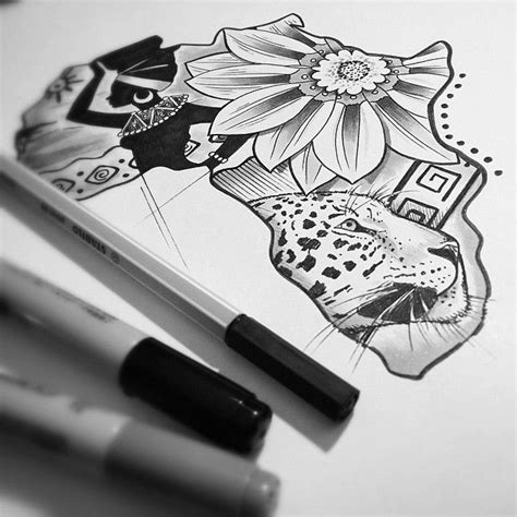 design theme meaning 25 best ideas about african tattoo on pinterest african