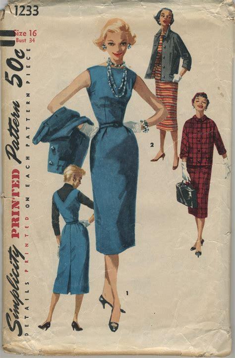 1950s fashion on 1950s 1950s fashion