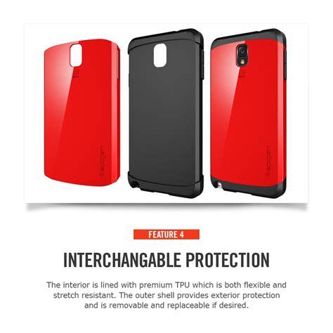 Spigen Samsung Galaxy Note 3 N9000 jual spigen sgp slim armor sansung note 3 n9000 korea
