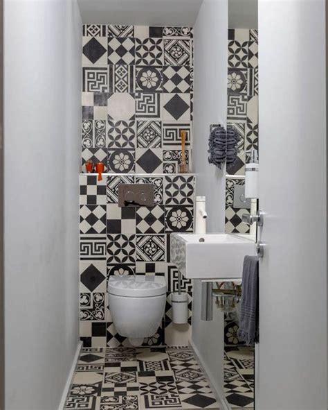 miroir wc design