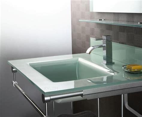 glass bathroom sinks countertops 20 best vanity tops images on bathroom ideas
