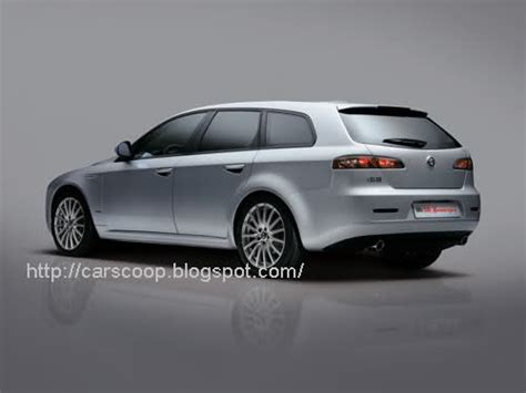 Is Alfa Romeo Coming To Usa by Confirmed Alfa Romeo Coming To The Usa In 2007 Carscoops