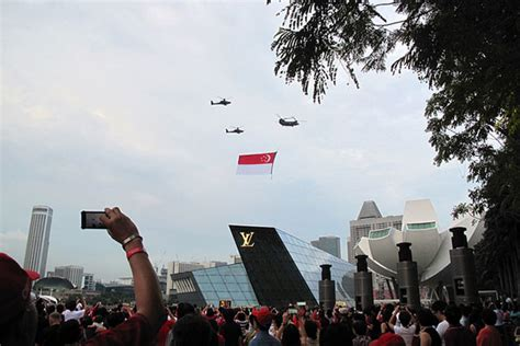 national day  singapore  august calendarlabs