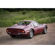 1969 Ferrari Dino 246 GT