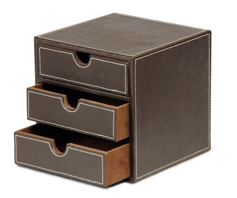 Leather Storage Drawers by Leather Storage Reviews