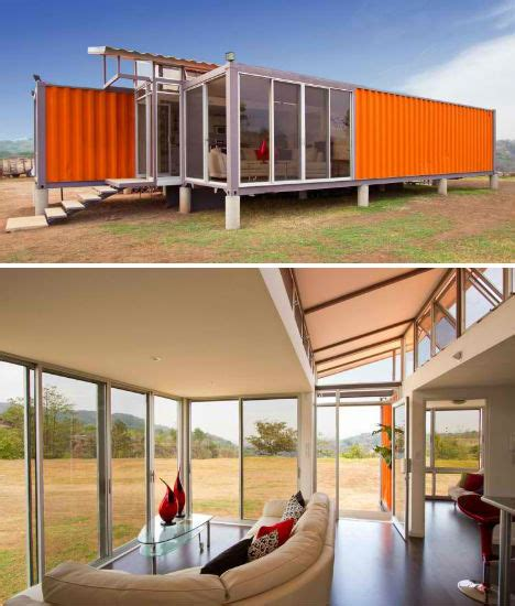 build your own house from shipping containers design