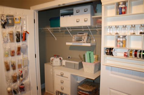 craft closet organization ideas custom closet craft storage ideas for small spaces painted